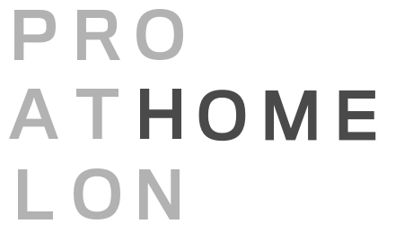 Proathlon At Home Logo