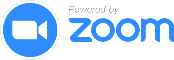Powered By Zoom Logo
