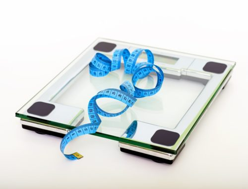 Self-Monitoring for Fat Loss Success