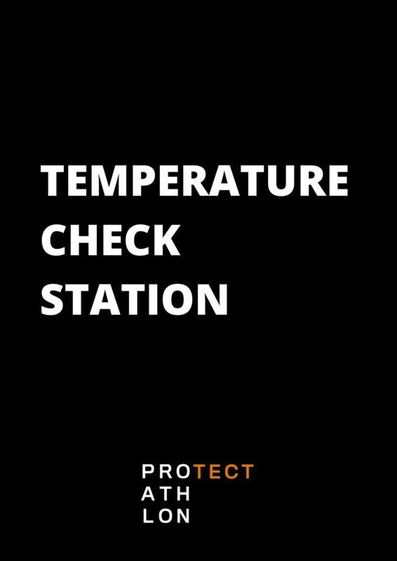 Covid Temperature Check